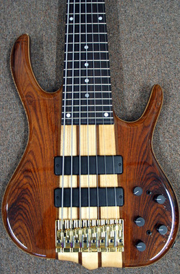 Ken Smith BSR Elite 'G'Bass 电贝斯贝司
