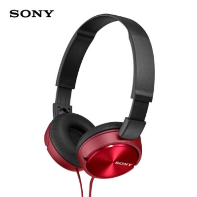 SONY/索尼 MDR-ZX310