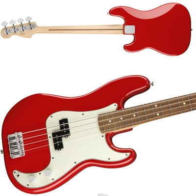 Fender/芬达Player玩家系列电贝斯贝司Player Precision Bass