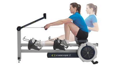 Concept 2 Dynamic动态型Indoor Rower划船机