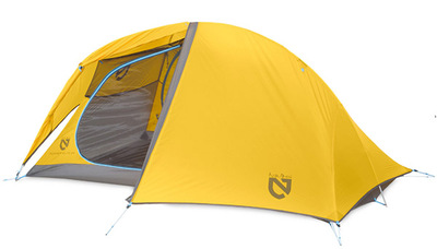 Nemo户外双人背包帐篷 Hornet Elite Ultralight Backpacking Tent
