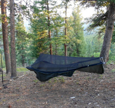 Warbonnet Outdoors/笠户外Ridgerunner Hammock吊床