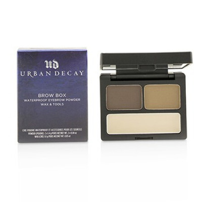 Urban Decay Brow Box眉粉眉蜡盒