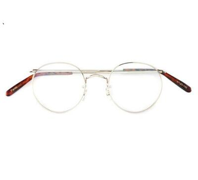 Savile Row Eyewear The Panto系列光学镜架