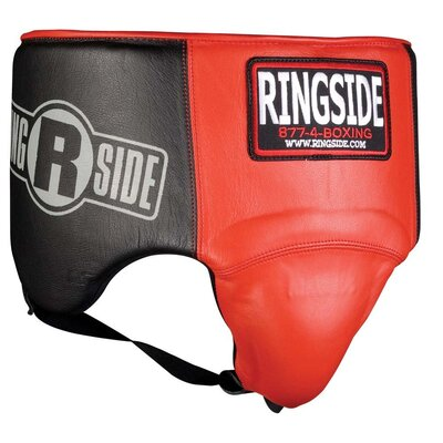 Ringside 拳击护裆护具NO FOUL BOXING GROIN PROTECTOR
