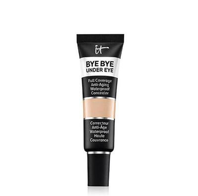 IT COSMETICS Bye Bye Under Eye眼部遮瑕液