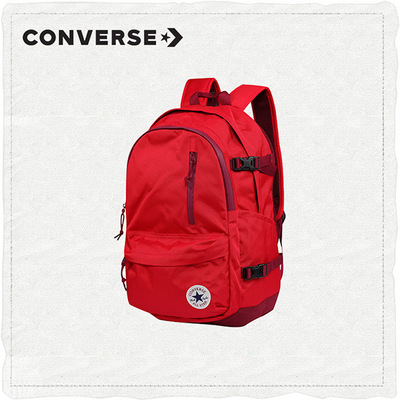 Converse/匡威Full Ride Backpack双肩包10007784