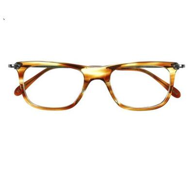 Savile Row Eyewear The Baker系列光学镜架