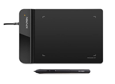 XP-PEN Star G430S Game Play