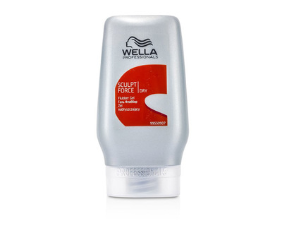 Wella/威娜Sculpt Force Flubber Gel啫喱125ml