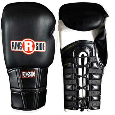 Ringside IMF Tech™ Pro Fight拳击手套