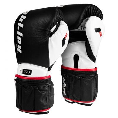 Title Fighting Sports S2 Gel Power Bag拳击手套